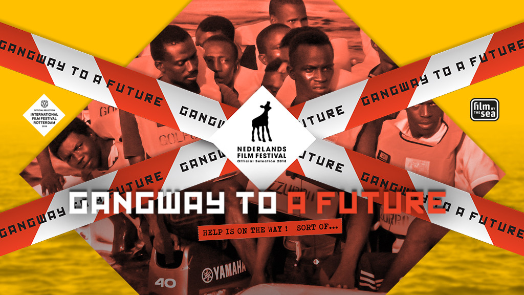 Gangway to a Future