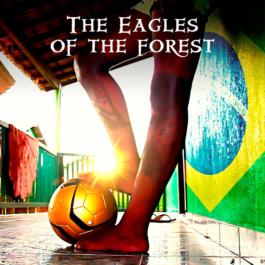 The Eagles of the Forest