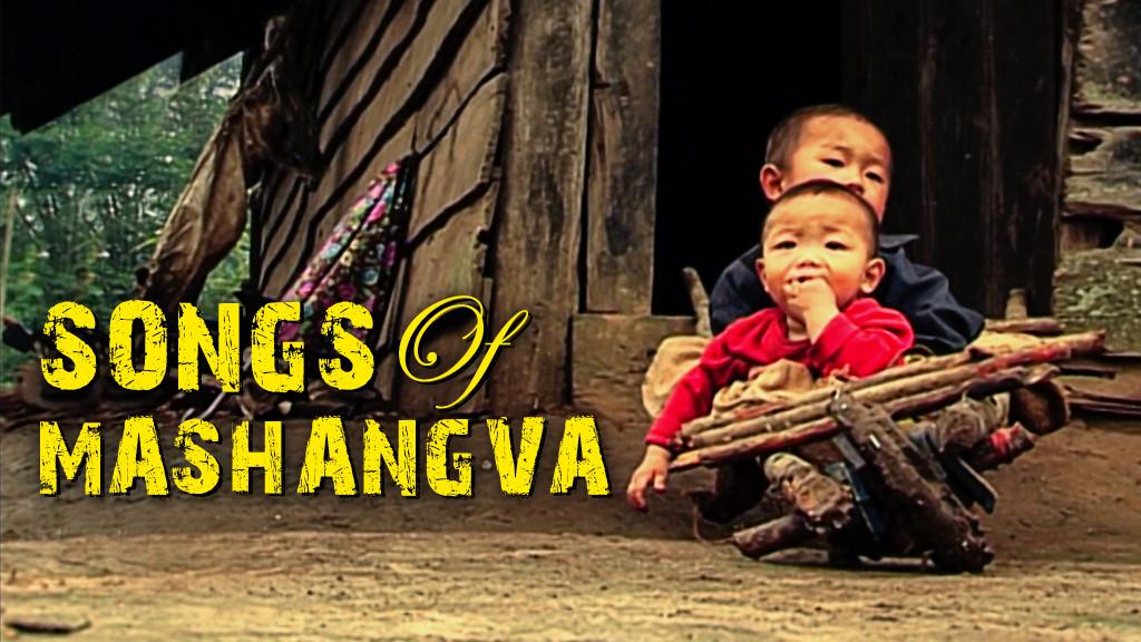 Songs of Mashangva