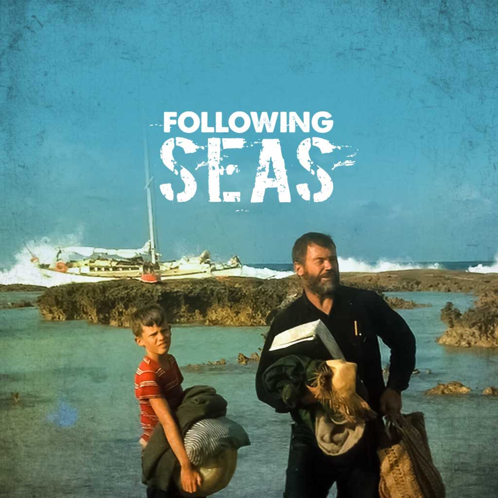 Following Seas
