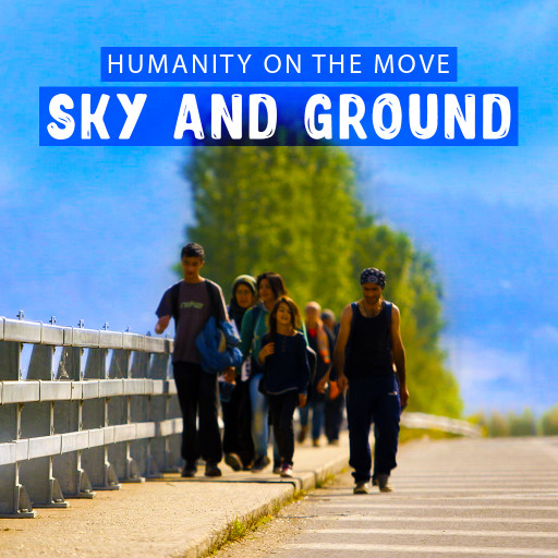 Sky and Ground