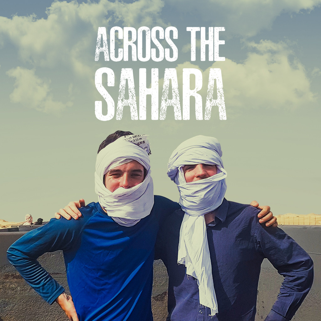 Across the Sahara
