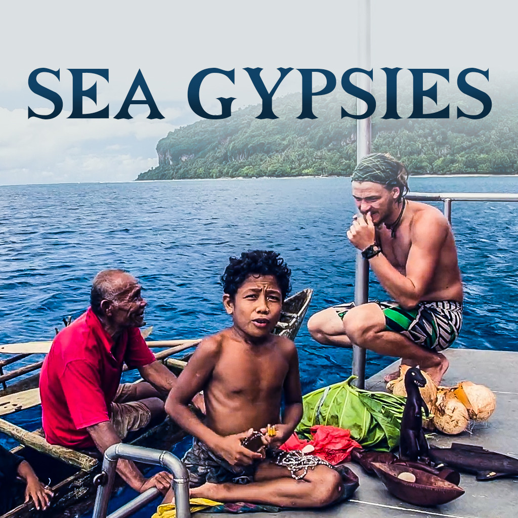 Sea Gypsies