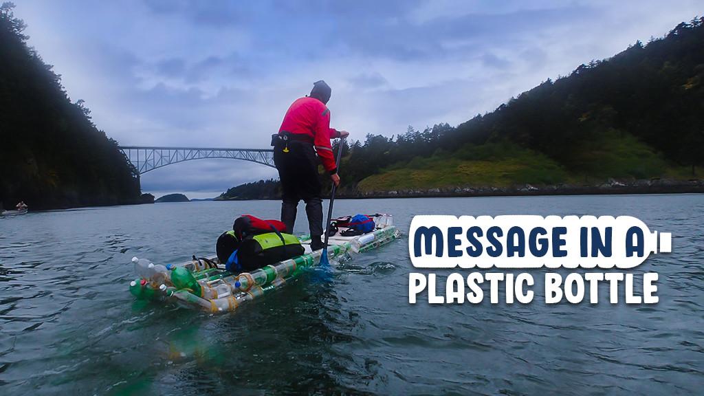 Message in a Plastic Bottle