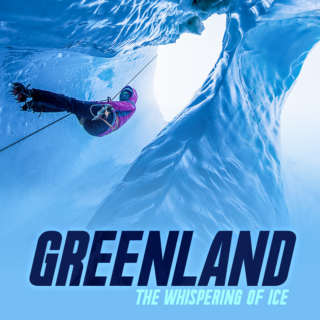 Greenland, The Whispering of Ice