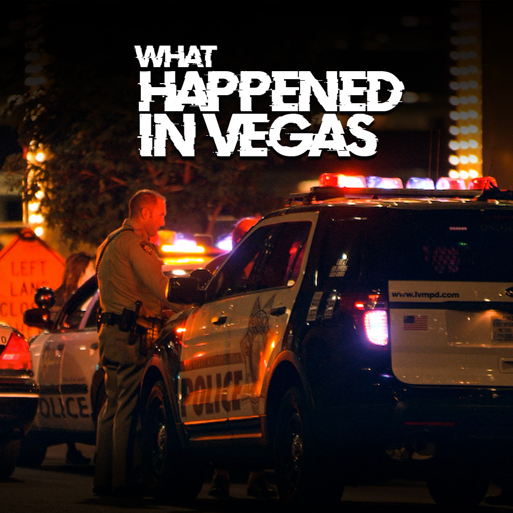 What Happened in Vegas