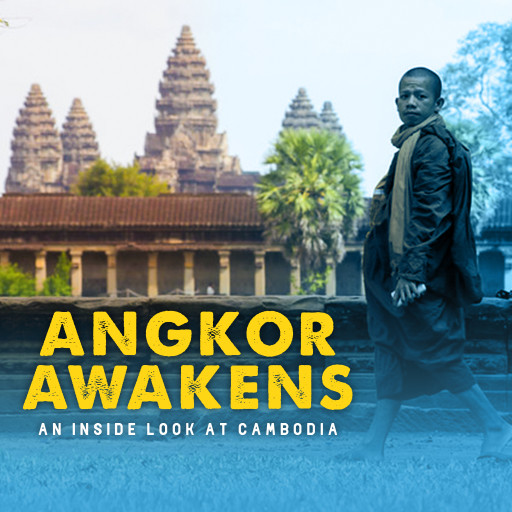 Angkor Awakens