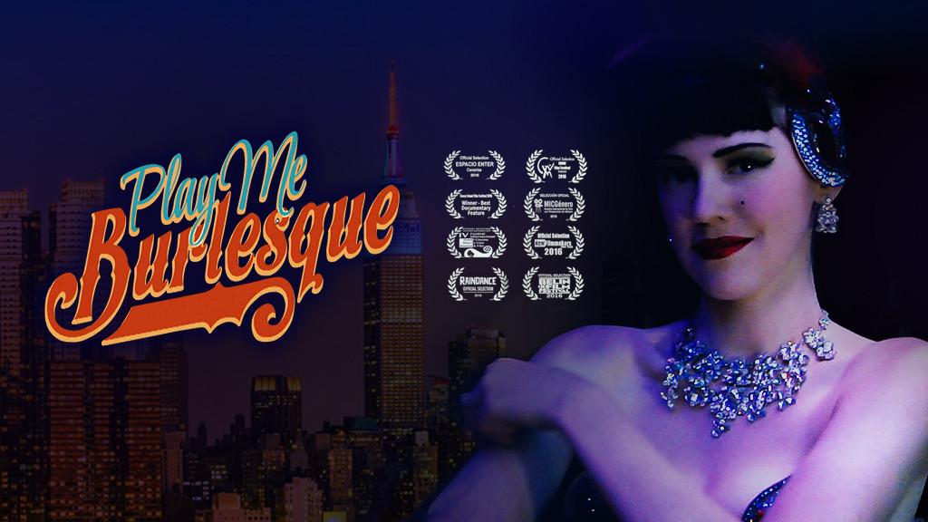 PlayMe Burlesque