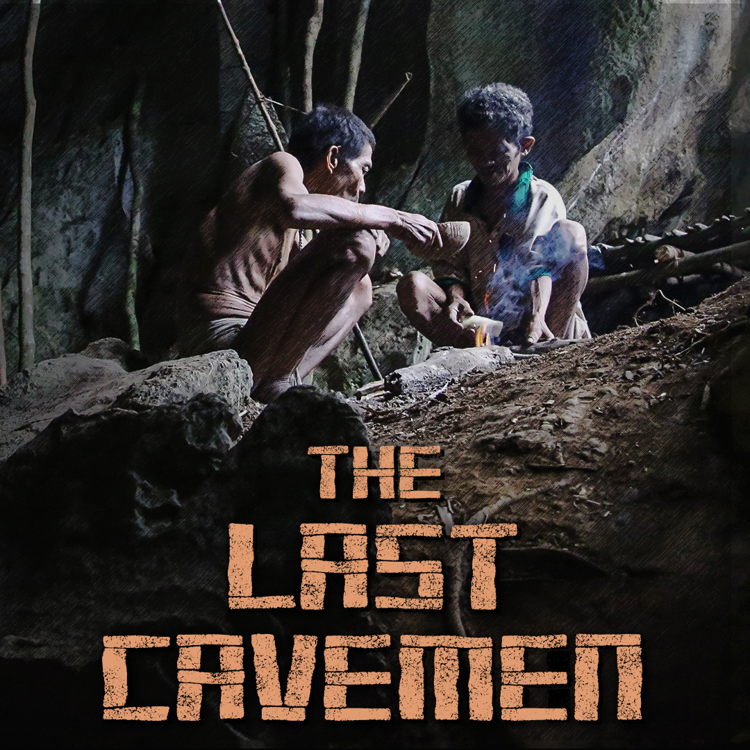 The Last Cavemen