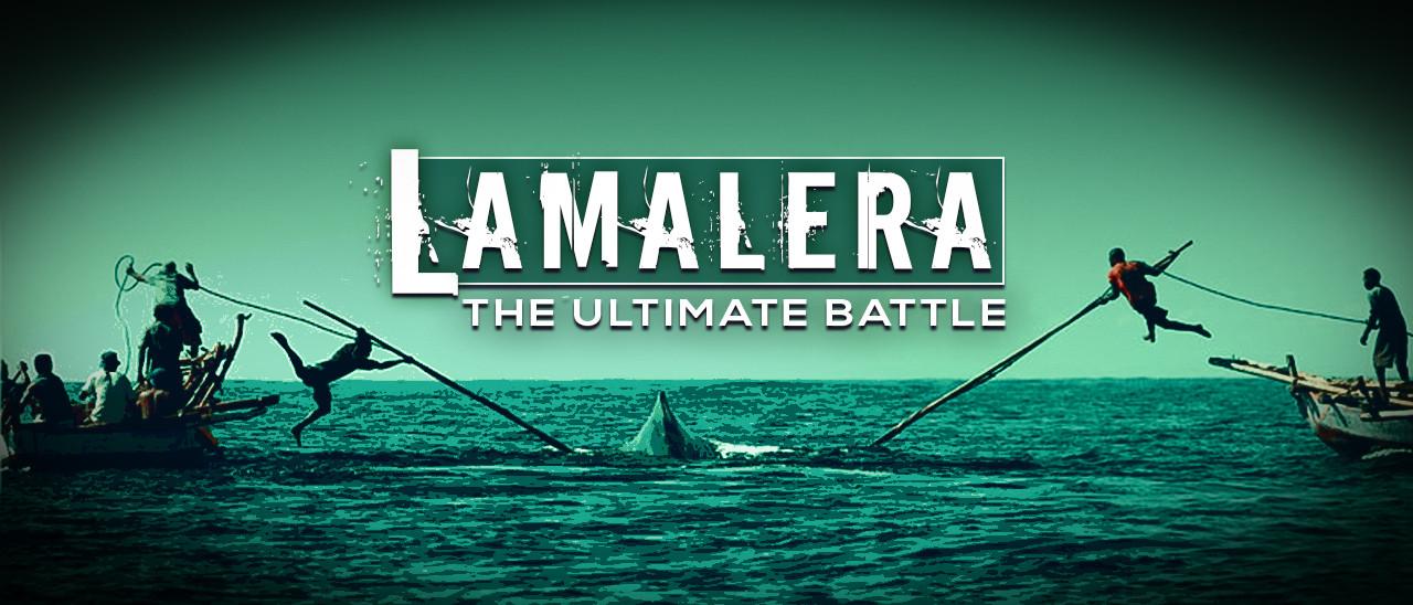 Lamalera, The Ultimate Battle