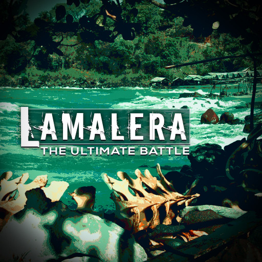 Lamalera, The Ultimate Battle
