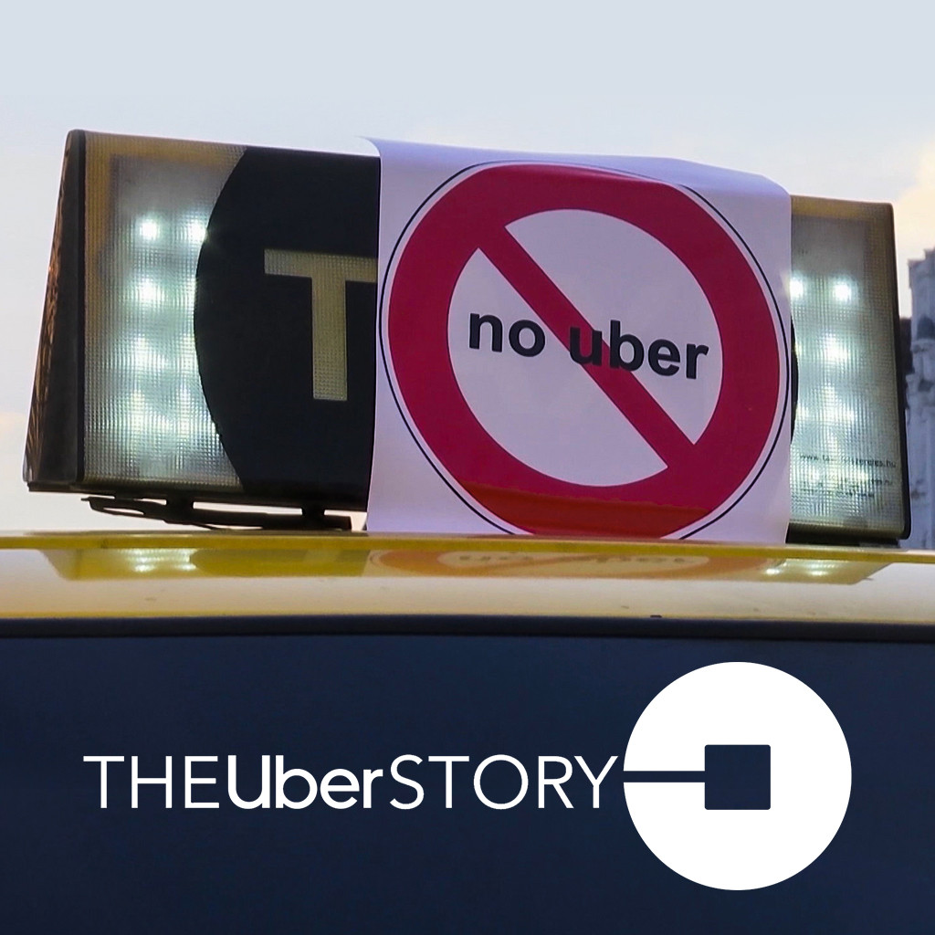 The Uber Story