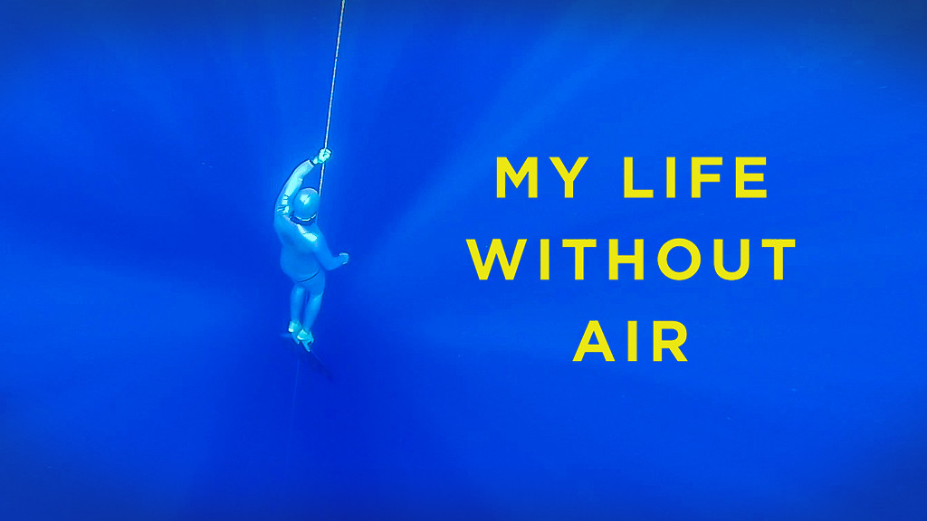 My Life Without Air