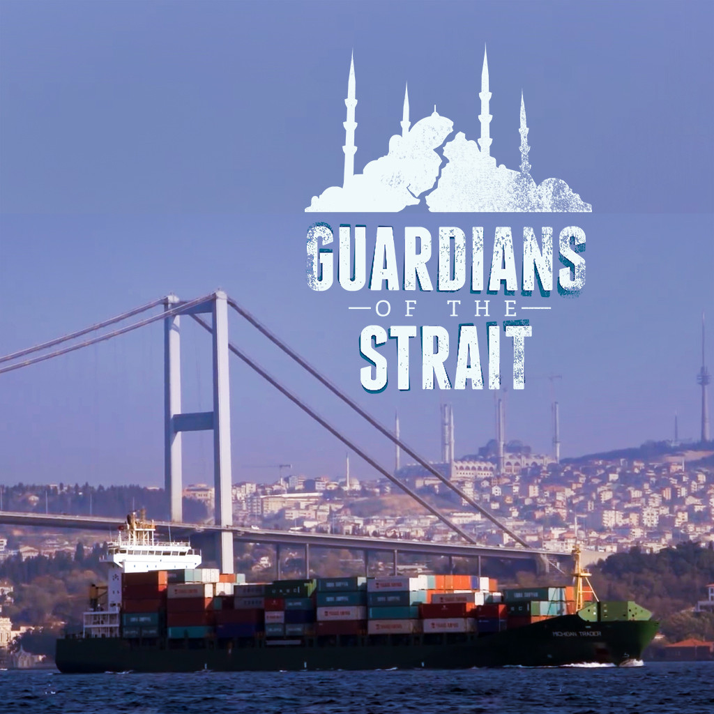 Guardians of The Strait