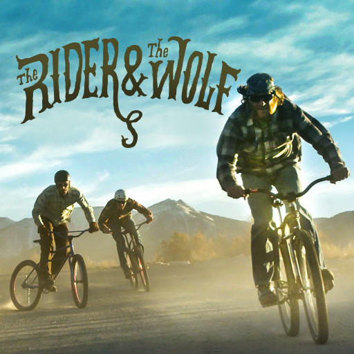 The Rider & The Wolf