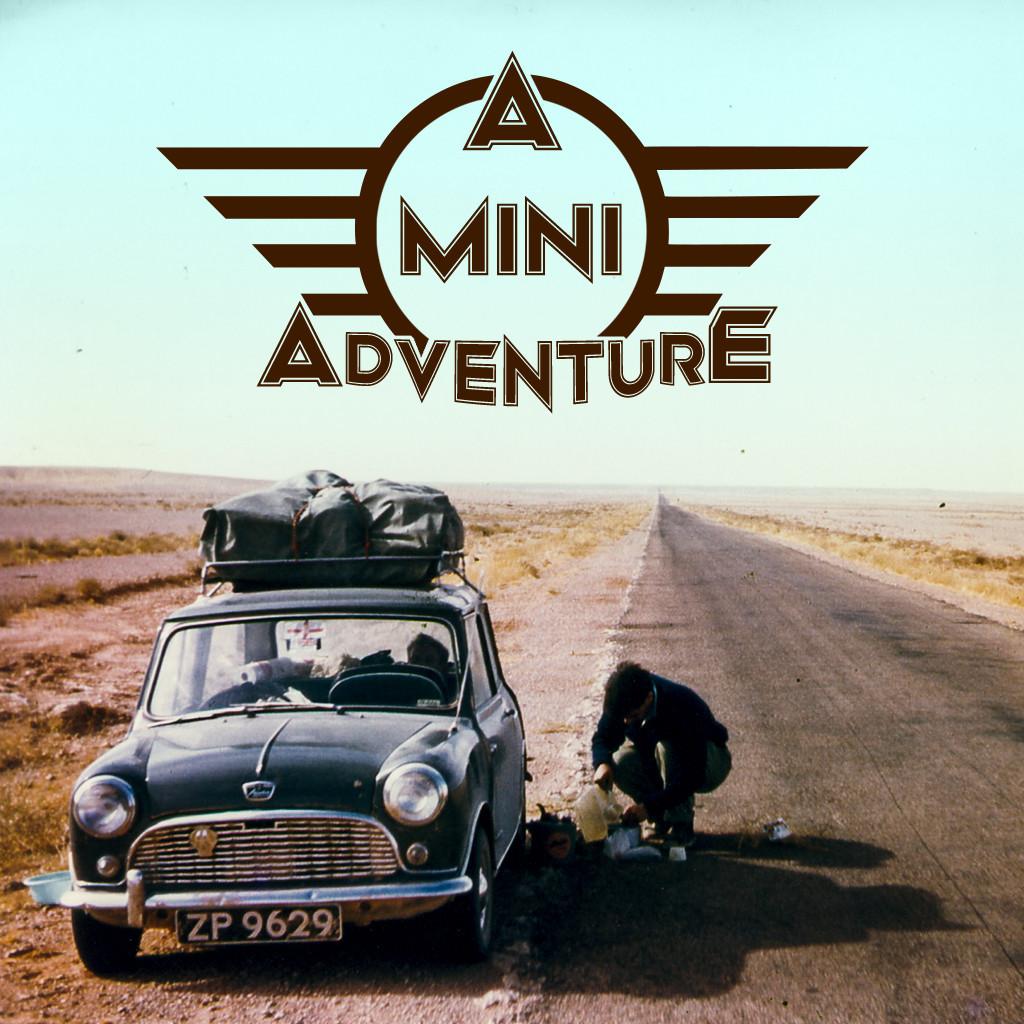 A Mini Adventure