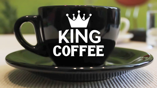 King Coffee