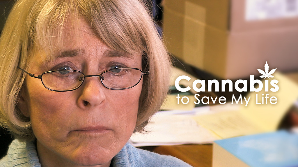 Cannabis To Save My Life