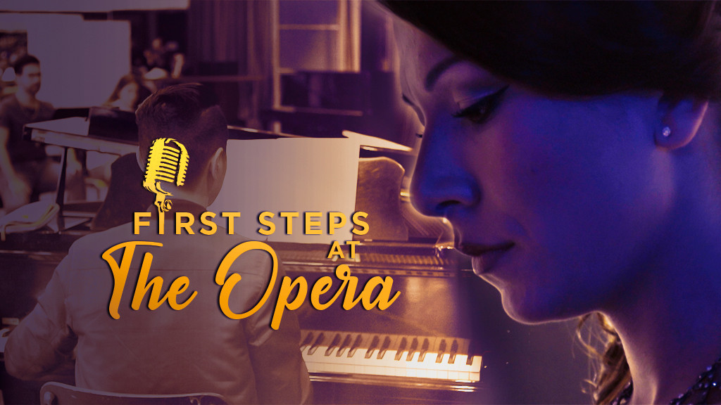 First Steps At The Opera