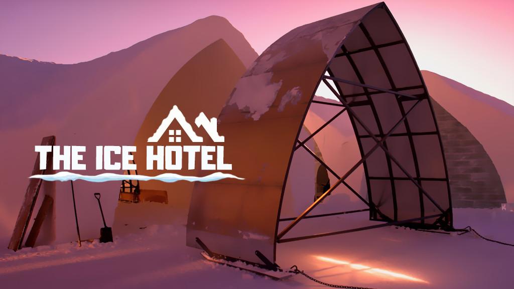 The Ice Hotel
