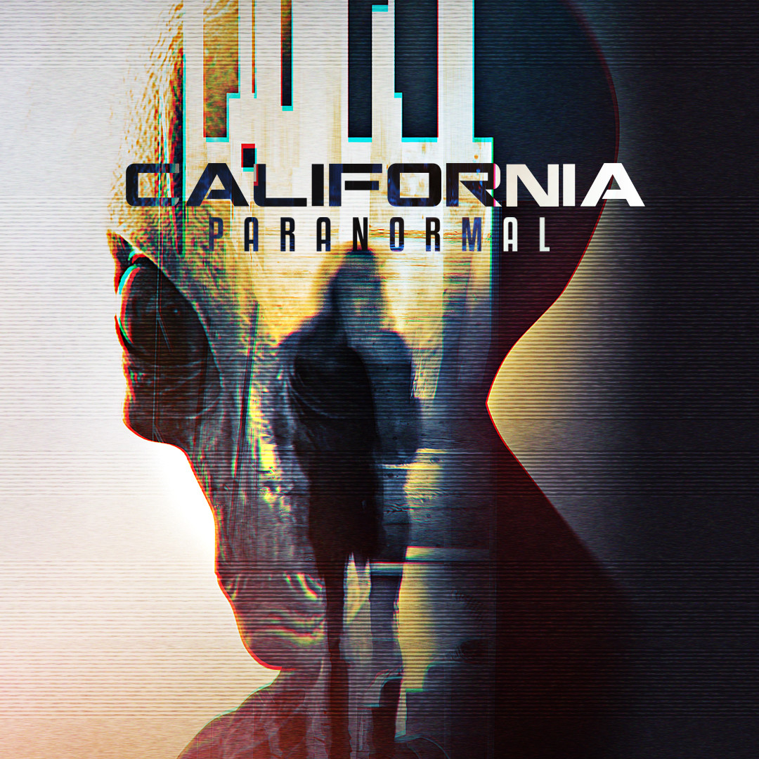 California Paranormal