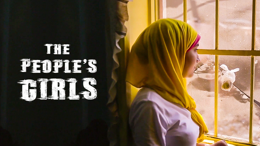 The People's Girls