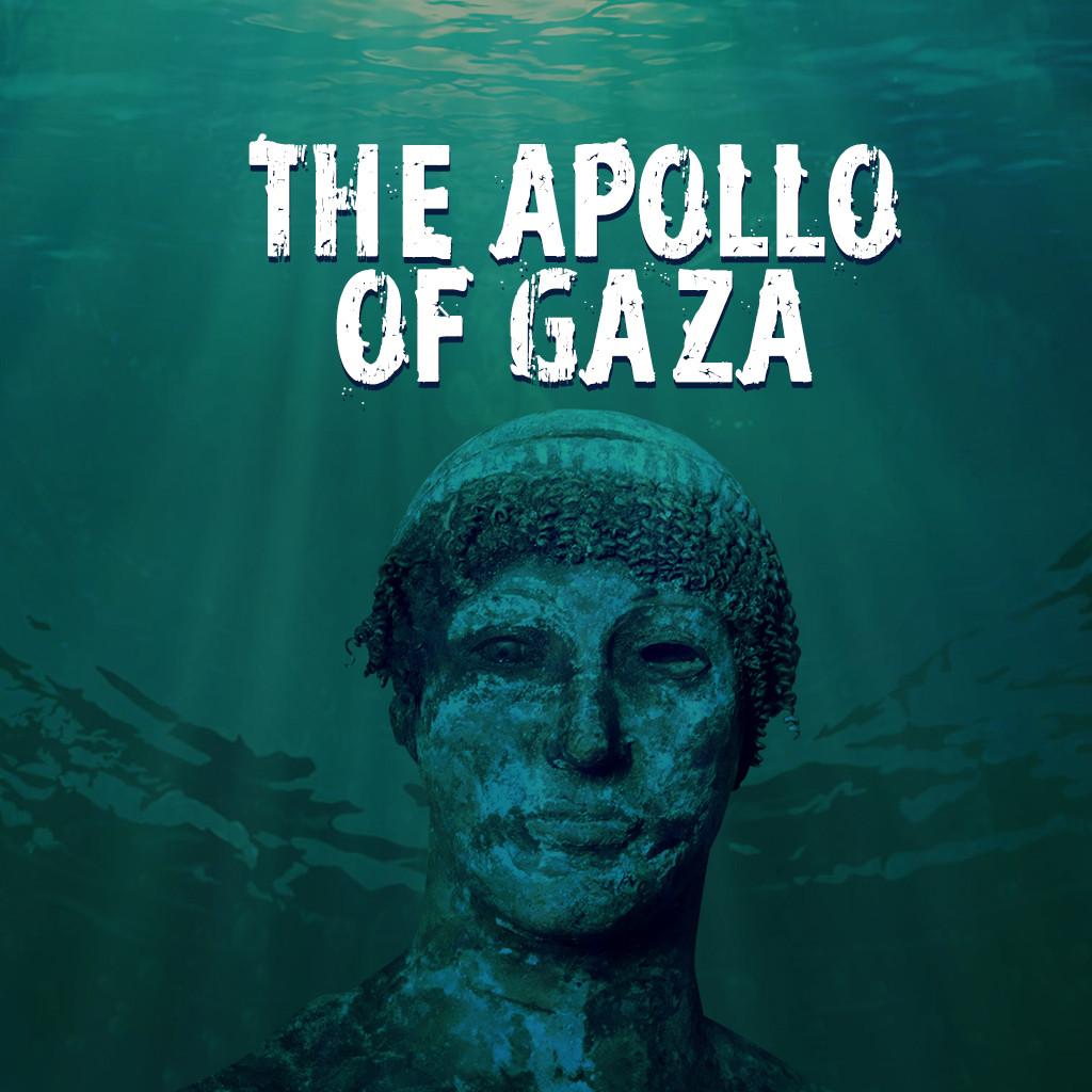 The Apollo of Gaza