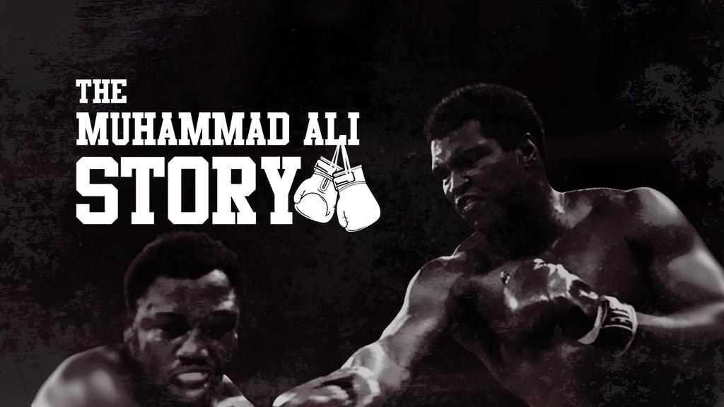 The Muhammad Ali Story