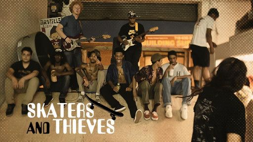 Skaters & Thieves