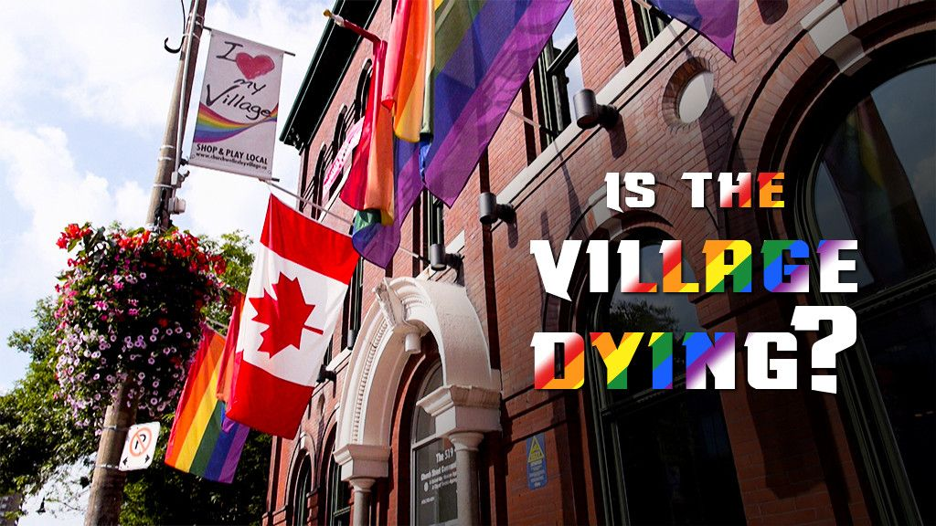 Is the Village Dying?