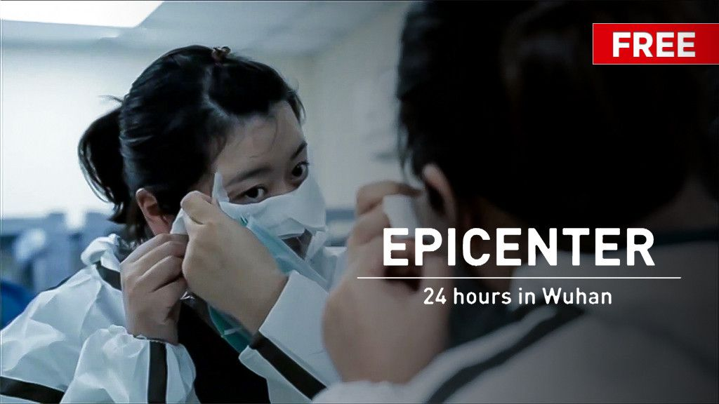 EPICENTER: 24 hours in Wuhan
