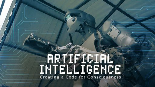 Artificial Intelligence: Creating a Code for Consciousness