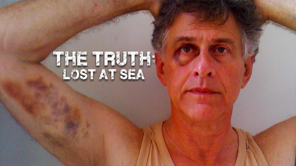 The Truth: Lost At Sea