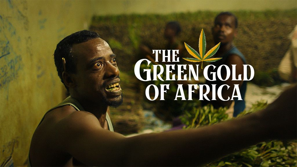 The Green Gold of Africa