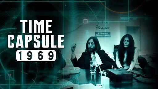 Time Capsule 69