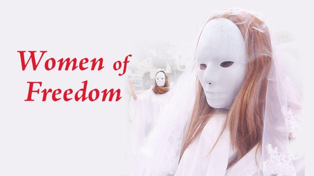 Women of Freedom