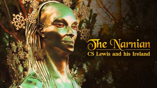 The Narnian: CS Lewis and his Ireland