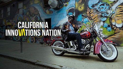 CALIFORNIA INNOVATIONS NATION