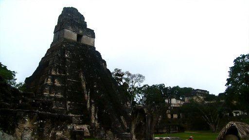 E3. Guatemala: Forgotten City