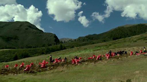 E10. Peru: Quechan Pride