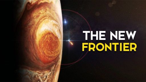 The New Frontier