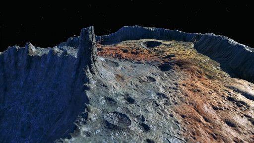 E1. Return To The Moon