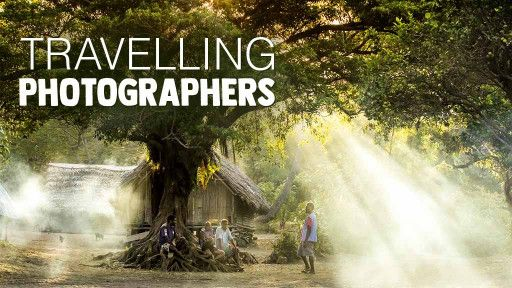 Travelling Photographers