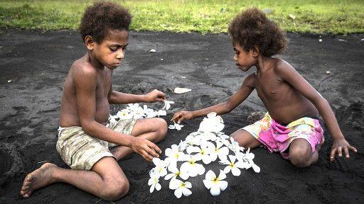 E3. Republic Of Vanuatu