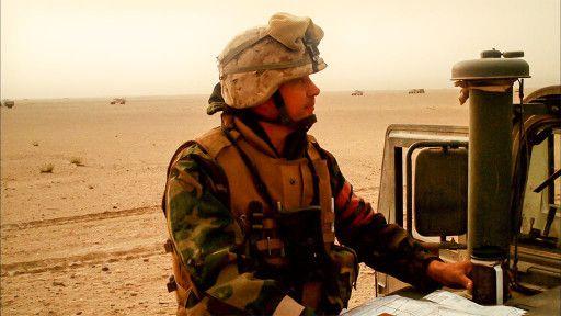E1. Thunder Road On Baghdad