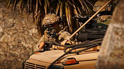 E2. Darfur: Deadly Ambush