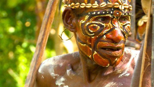 E3. Papua New Guinea