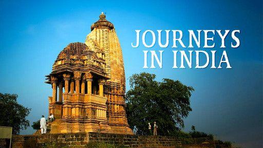 Journeys In India