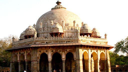 E3. Jaisalmer