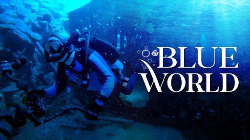 Blue World
